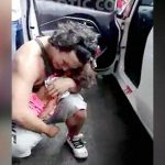 【閲覧注意】事故で死んでしまった父親とまだ幼い娘。