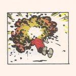【閲覧注意】ショットガンで撃たれた男性の頭、破裂してしまったグロ動画。