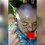 【閲覧注意】2歳の女の子をレイプして殺した男、切断された自分の耳を食わされてしまう・・・。