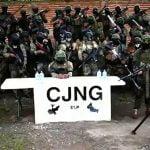 【閲覧注意】麻薬カルテルのメンバー、陸軍に頭を割られて殺されたグロ動画。