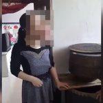 【衝撃映像】ヤバすぎる顔を持つ中国の女性。