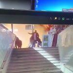 【衝撃映像】列車が大爆発して多くの人が火だるまになってしまったアクシデント映像。
