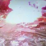 【衝撃映像】溶接していたドラム缶が爆発して火だるまになってしまった男性。
