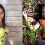 【閲覧注意】ギャングメンバーの女性、ライバルギャングに殺害されてしまったグロ動画。