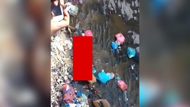 【閲覧注意】胸や顔の肉が剥ぎ取られた状態で発見された男性死体のグロ動画。