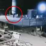 【中国】とんでもない爆発に巻き込まれて死亡した工場労働者。