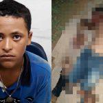 【閲覧注意】まだ10代の男性がバラバラにされて殺された死体画像。