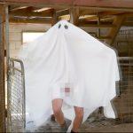 幽霊にレイプされるっていう設定だと思うけどめちゃくちゃ雑なAV映像。