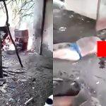 【閲覧注意】ギャング「バラバラにした男の死体ドラム缶で燃やすわww」