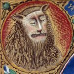 【画像24枚】中世の芸術家が描いたライオン、実物見たこと無かったんじゃないかと疑うレベル