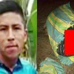 【閲覧注意】身体をバラバラにされてビニール袋に入れられた男の死体映像