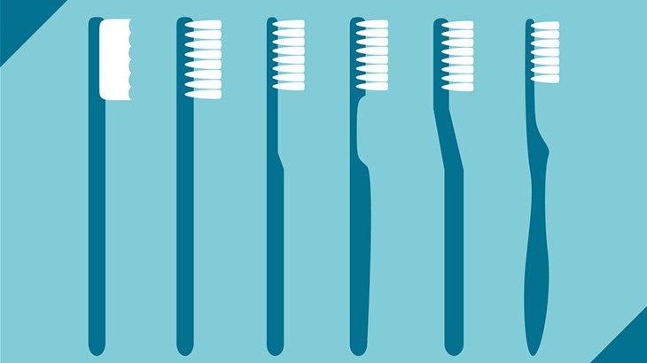 【微閲覧注意】男の胃の中から22本の歯ブラシを摘出する手術映像