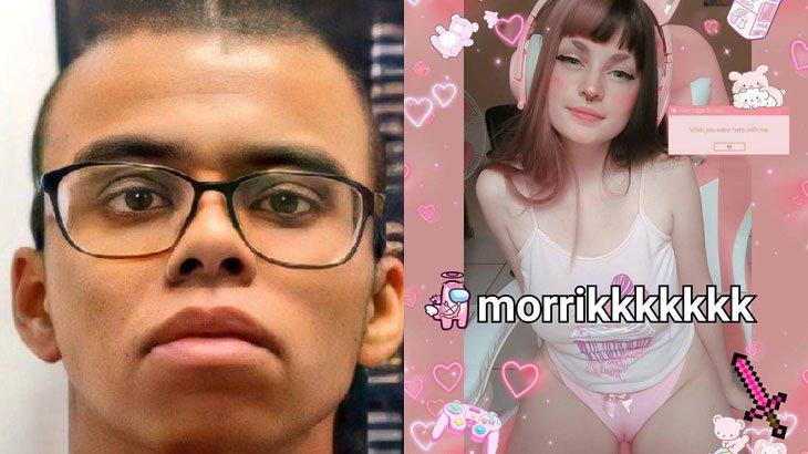 【閲覧注意】ネットで知り合った男に刺し殺された女性プロゲーマーの死体画像