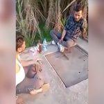 【動画】酔っ払った叔父さん、間違えて19歳の甥を撃ち殺してしまう・・・