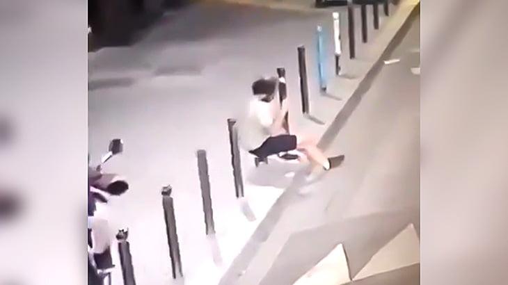 死亡 から 保護 女子 した 飛び降り 高校生 フェリー [B! 事件]