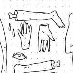 【関連記事】バラバラになって発見された女性の死体、人の所業じゃない・・・(動画)