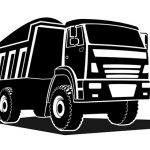 【閲覧注意】トラックに轢き殺された男の身体、グッチャグチャ・・・(動画)