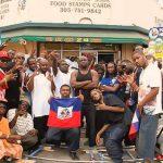 """【閲覧注意】ハイチのギャングさん、男の身体を""""肉の塊""""に変えてしまう・・・(動画)"""