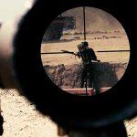 【閲覧注意】銃で撃たれた顔が粉砕されるスローモーション映像