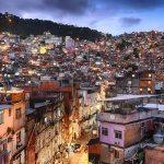 【閲覧注意】ブラジルの貧民街で割りと頻繁に起こるコレやばすぎだろ・・・(動画)