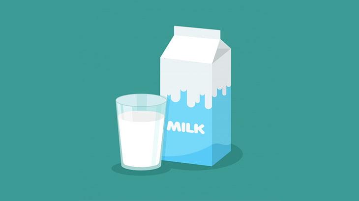 【微閲覧注意】女性の肛門を広げて牛乳を注ぐ謎の映像