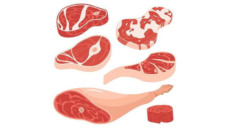 【微閲覧注意】仕留めた動物の肉をナイフで削り取って生のまま食べてしまう人たち(動画)