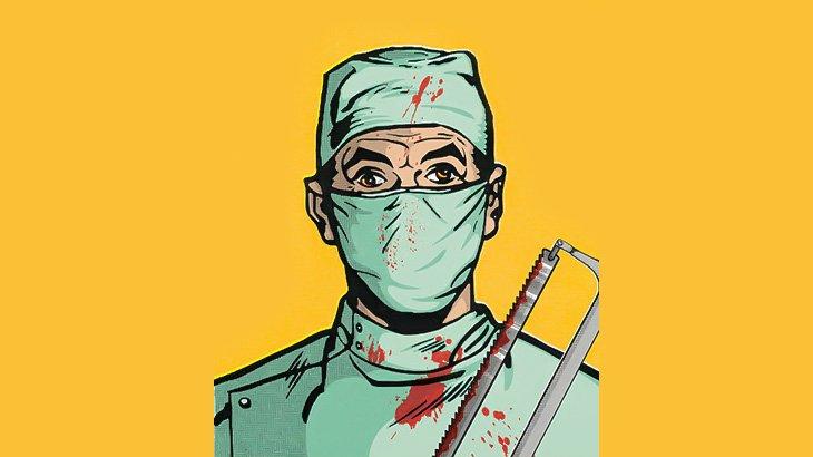 【閲覧注意】美人なお姉さん、死後サイコパスな解剖医に身体をオモチャにされてしまう・・・(動画)
