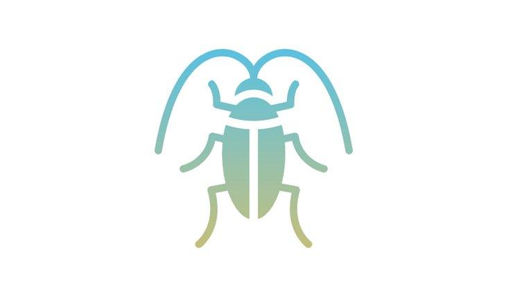 【微閲覧注意】耳の穴から大量の耳垢を取り除いたあと何故かゴキブリが出てくる映像