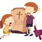 目の前で母親を殺されて泣き叫ぶ子供たち、見てられない・・・(動画)