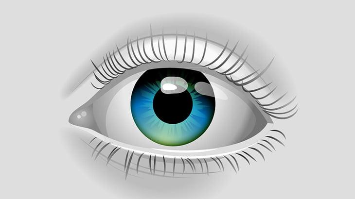 【微閲覧注意】目の色を変える整形手術映像、見てて痛々しい・・・(動画)