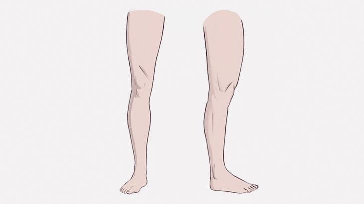 【閲覧注意】糖尿病患者の脚、ヤバすぎる・・・(動画)