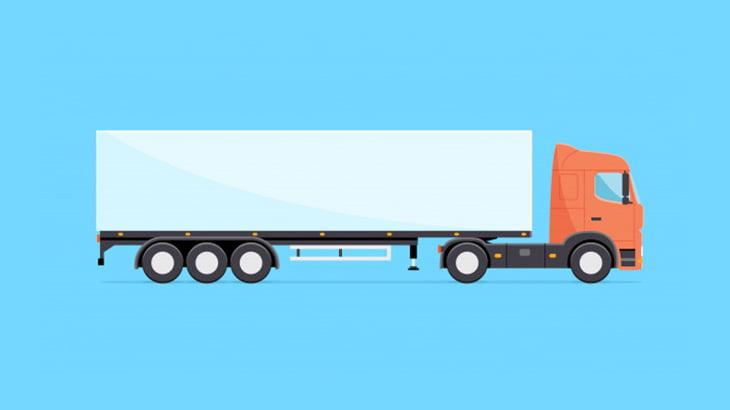 【閲覧注意】トラックに轢かれた男の身体、グッチャグチャ・・・(動画)