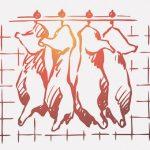 【閲覧注意】屠殺場で働く男、子豚にヤバいことしてしまう・・・(動画)