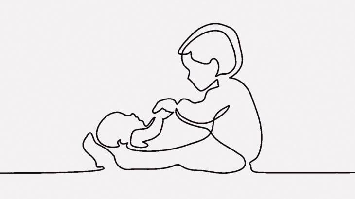 生まれたばかりの赤ちゃんと2~3歳の子供だけにしてはいけない理由がコチラ(動画)