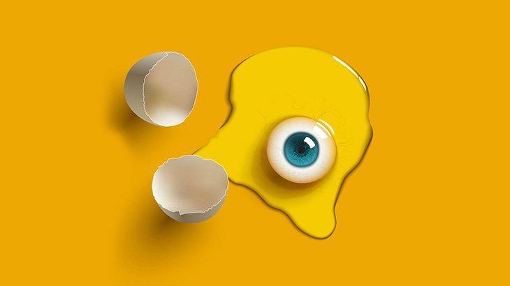 【閲覧注意】右目に工具が突き刺さってしまった男、これは眼球つぶれてるわ・・・(動画)