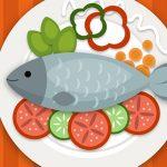 火にかけた中華鍋に入れられたこの魚、まだ生きてた・・・(動画)