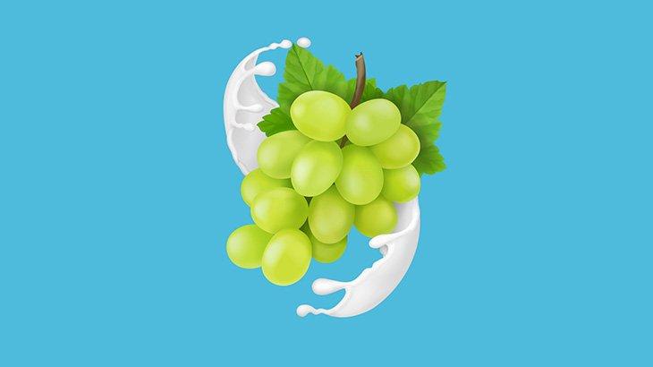 変態男さん、チンチンにブドウとヨーグルトを混ぜて食べてしまう(動画)