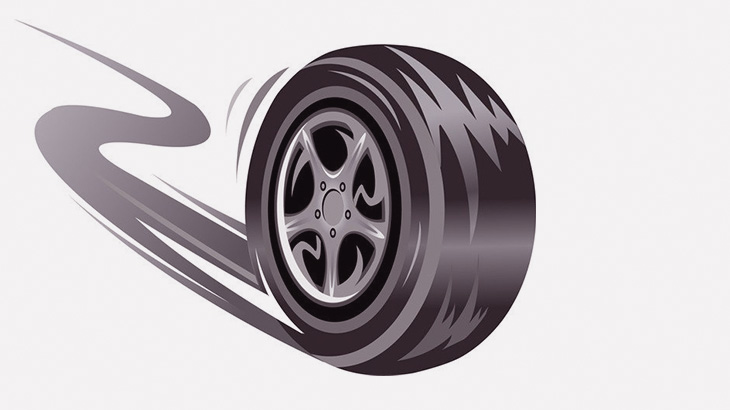 【閲覧注意】幼い男の子、トラックのタイヤに潰されてしまう・・・(動画)