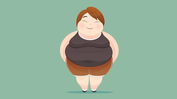 肥満女さん同士の喧嘩、めっちゃひっそりと終了(動画)