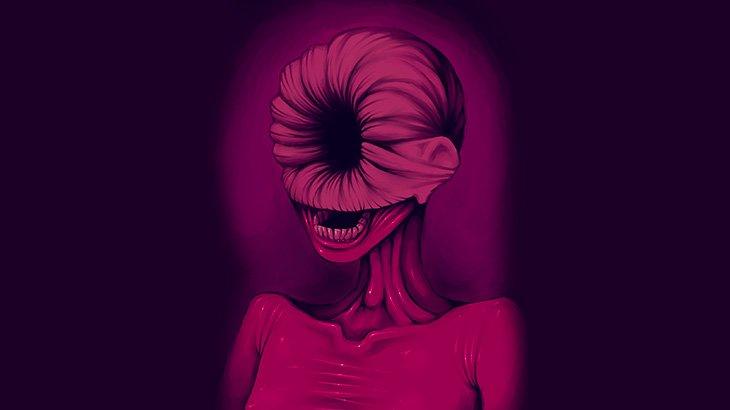 【閲覧注意】顔がこんな状態で生き続けるなんて地獄だろ・・・(動画)