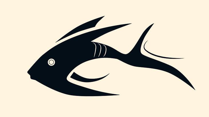 釣り人が見たこともない謎の生き物を釣り上げてしまう。なんだこの生き物・・・(動画)