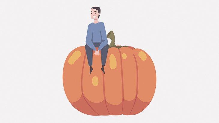 【閲覧注意】大きなカボチャくらいある金玉を摘出する手術映像
