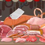【閲覧注意】メキシコのギャングさん、肉屋みたいに人間の肉を並べてしまう・・・(動画)