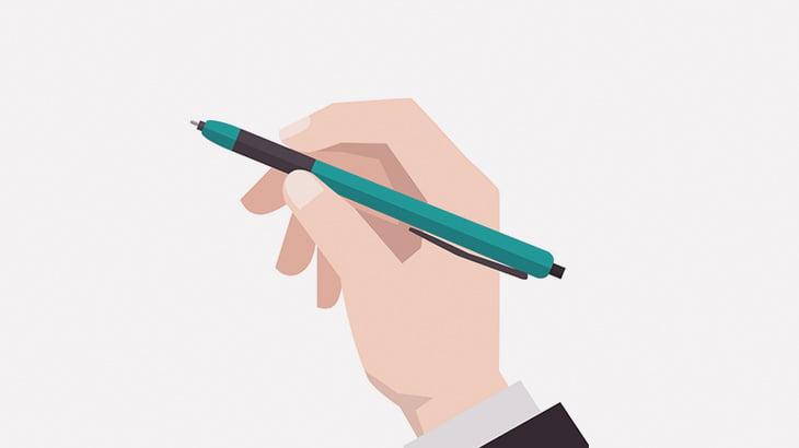 一見普通のボールペンにしか見えないコレ、立派な銃です(動画)