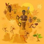 【閲覧注意】アフリカで撮影されたこの映像、わけが分からない・・・(動画)
