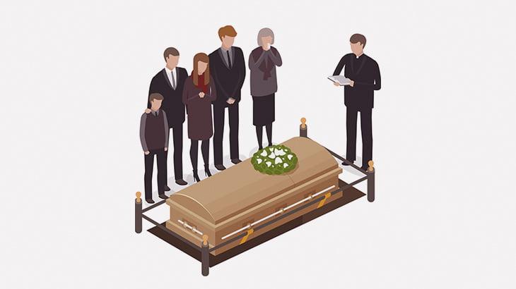 【閲覧注意】土葬された女性死体、数時間後に掘り起こされレイプされてしまう・・・(画像)