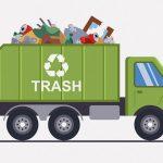ゴミ収集の作業員、とんでもないものを見つけてしまう・・・(動画)
