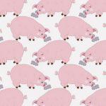 尋常ではない数の豚が穴に落とされる → たぶんこのあと燃やされて殺される・・・(動画)