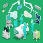 【閲覧注意】脳に溜まった血の塊を掻き出す手術映像