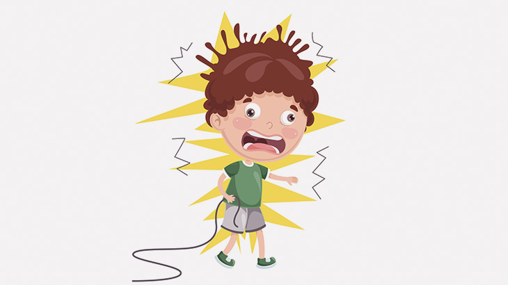 【閲覧注意】変圧器を盗もうとして感電した16歳の少年、チンチン切断するはめに・・・(画像)